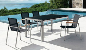 Garden Outdoor Patio Stainless Steel Furniture