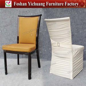 Dining Chair with Spandex Chair Cover (YC-E67-07) pictures & photos