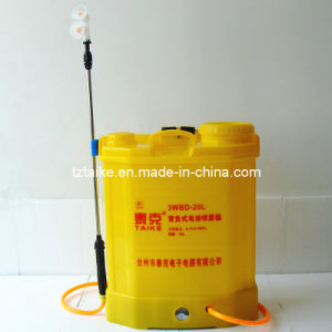 20L Battery Sprayers (3WBD-20L) pictures & photos