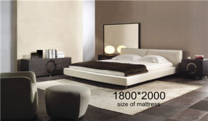 Divany Bedroom Set Modern Import Furniture From China a-B12 pictures & photos