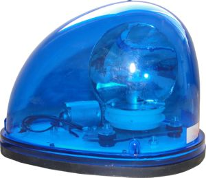 Police Signal LED Warning Beacon Light
