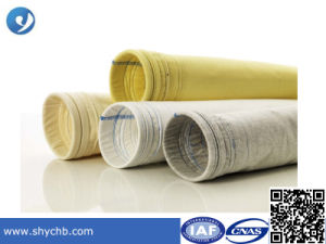 Needled Polyester Filter Fabric for Cement Mill pictures & photos