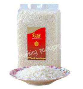 Rice Packaging Film pictures & photos