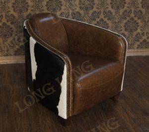 Fabulous China Cow Fur Chair China Classic Chair Leather Chair Alphanode Cool Chair Designs And Ideas Alphanodeonline