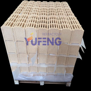Refractory Checker Brick / Chequer Brick /Regenerator Brick for Coke Oven pictures & photos