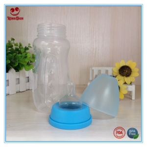Best Baby Feeding Bottle with Soft Nipple pictures & photos