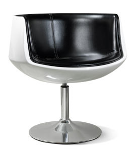 Modern Cup Chair Coffee Chair for Plastic Chair