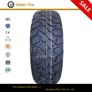 M/T Mud Terrain Tire 245/75r16 (31*10.50R15, 33*12.50R15, 35*12.50R15, 235/85R16, LT265/75R16, LT285/75R16, 35*12.50R17, LT265/70R17) pictures & photos