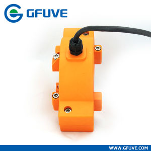 Split Core Ring Type Current Transformer CT pictures & photos