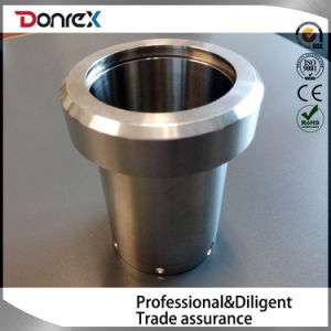 Customized CNC Machining Stainless Steel Bushing Made in China
