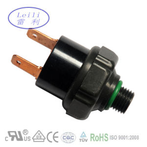 Qyk Series Dual Pressure Switch (HVAC) with UL VDE