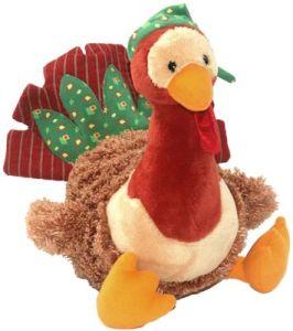 China Turkey Stuffed Toy Plush Stuffed Animal Toy Turkey China