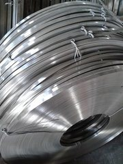 SUS201, 304 Stainless Steel Coils pictures & photos