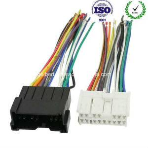 Professional Automotive Wire Harness