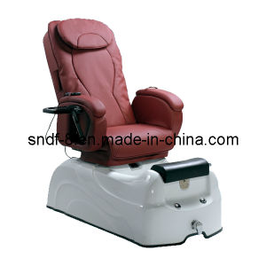 Salon Pedicure SPA Massage Chair (MYX-029)