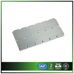 Aluminum Extrusion Panel for Electronic Equipment pictures & photos