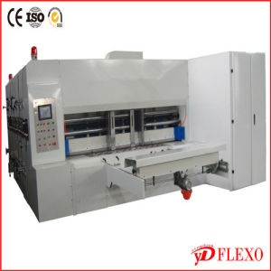 Shanghai Yd Flexo Printing Die Cutting Machine (yd flexo)