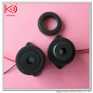 Ks 2925 10mA Large Equipment Use 95dB 12V 24V Piezo Buzzer