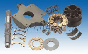 Vickers Pvh Hydraulic Pump Spare Parts (PVH81, PVH98, PVH131)