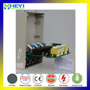 Prepay Meter Wiring Electrical Sdi Analog Swith and Socket with Prepaid Card pictures & photos