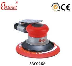 6inch Air Dual Action Sander with No Vacuum pictures & photos