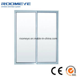Customized Heat Insulation Aluminum Doors And Windows Aluminum Sliding Doors
