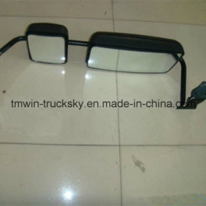 Faw Foton Sinotruck Steyr HOWO Truck Parts Side Mirror pictures & photos