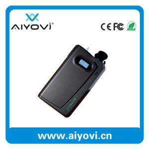 High Capacity External Backup Battery for iPhone /iPod/iPad1/iPad2, The New Mobile Phones