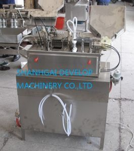 Abf-2 Ampoule Filling and Sealing Machine pictures & photos