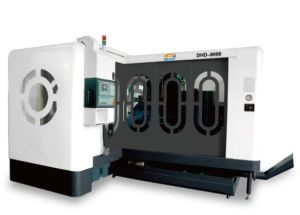 Deep Hole Drilling of CNC Machine (DHD-8008)
