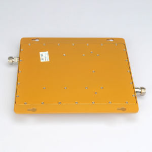 Cheaper and Sensitive WCDMA 2100MHz Signal Booster GSM Signal Repeater pictures & photos