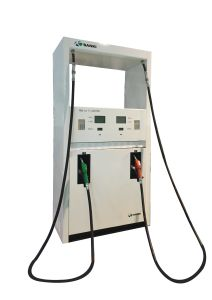 Sanki Fuel Dispenser Sk56 with 4 Nozzle pictures & photos