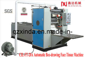 Household Face Tissue Paper Machine pictures & photos