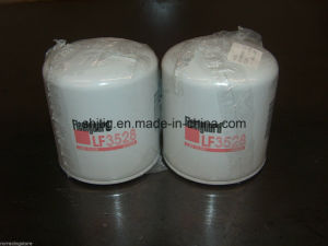 Fleetguard Oil Filter Lf3528 for Daihatsu, Mitsubishi, Iveco, Daf, Volvo