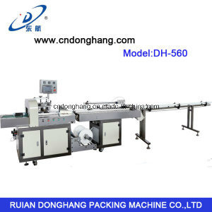 Plastic Cup Automatic Counting & Packing Machine pictures & photos