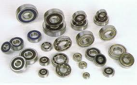 Stainless Steel Deep Groove Ball Bearings S683~S689