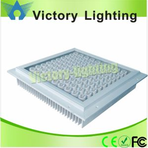 Gas Station Waterproof 6500k 120W LED Canopy Light Retrofit with Nec Standard pictures & photos