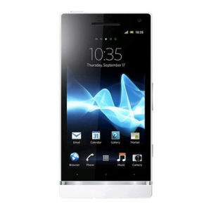 Wholesale Unlcoked Cellphone Mobile Phone Lt26I pictures & photos