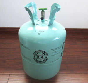 High Quality Sanhe Brand 13.6kg R134A Refrigerant Gas pictures & photos