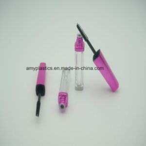 High Quality Square Acrylic Mascara Bottle pictures & photos