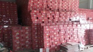 Fresh Vego Tomato Paste in Cans for Africa pictures & photos