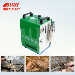Lost Wax Process Investment Casting Product Hho Hydrogen Welding Machine