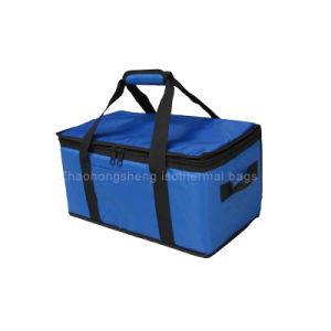 Sparkle Good Quality Thermal Food Delivery Insulated Cooler Bag