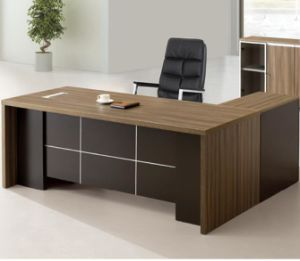 China Executive Office Desk With