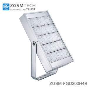200W Stadium LED Flood Light pictures & photos
