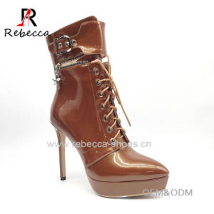 Boots Pointed Toe Ankle Boots