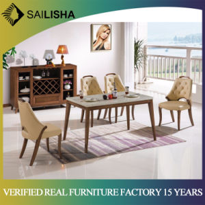 Modern Durable New Design Dining Room Furniture Sets Table And Chairs