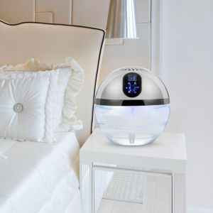 Aroma Air Fresher Home Use Office with Certificate