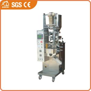 Crush Tea Leaves Packing Machine (DXD-40AK) pictures & photos