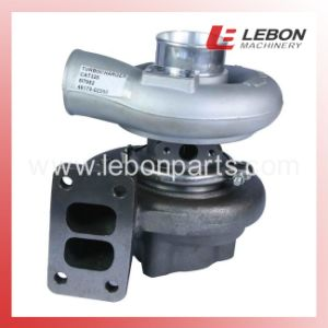 Turbocharger for Caterpillar (E320 S6K 49179-02260 517952)